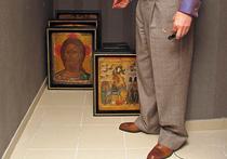 «Заминированный» закон: международные аукционы будут переполнены нашими иконами