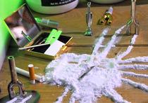 Правительство взялось за наркоманов: их будут лечить принудительно по сертификатам