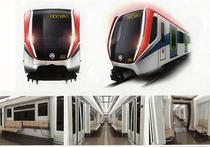 Вагоны метро расширят за счет откидных сидений