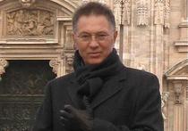 Евгений Меньшов отмечает свой «февральский» день рождения