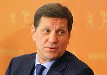 Александр Жуков расскажет все о работе Госдумы