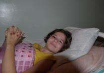 В Москве спасают 11-летнюю украинку, спасшую сестру во время обстрела