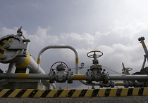 Болгария обломалась. Европа будет получать русский газ на границе Греции с исламской Турцией