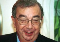 Евгений Примаков: раздумья на сожженном мосту