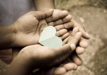 Отношение астраханцев к благотворительности