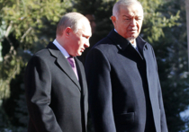 Путин привез в Узбекистан подарок на $865 млн — стране списали долги