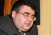 Имущество депутата Алексея Митрофанова арестовано временно