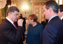 Чего Порошенко на самом деле хочет от России?
