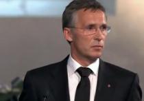 Левый, таксист и генсек: руководство НАТО переходит от Расмуссена к норвежцу Йенсу Столтенбергу