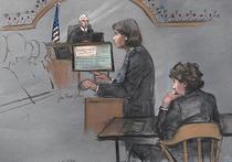 Вердикт присяжных: Джохар Царнаев виновен по всем пунктам