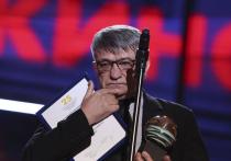 Юбилейный «Кинотавр» открыли Сокуров и «коротышки»