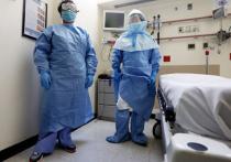Вирус Эбола распространяется в США: выявлены новые случаи болезни