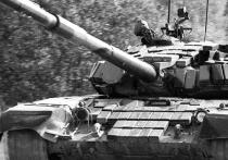 В войсках союзников, высадившихся  в Нормандии, сражался советский танкист