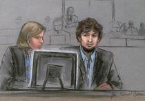 Суд по терактам в США: Царнаевы после Бостона намеревались отправиться в Нью-Йорк