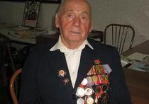 Война самокатная: ветеран Владимир Фомин бился с немцами на велосипеде