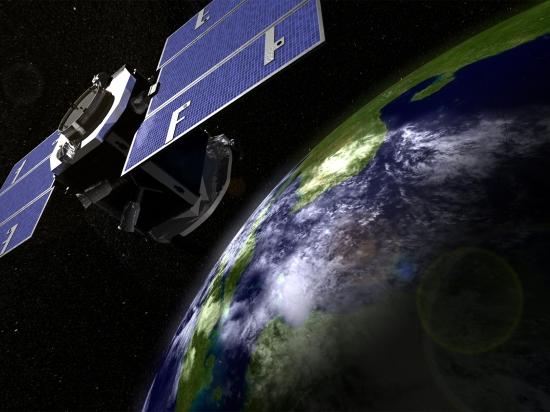 Россия создаст систему секретной спутниковой связи