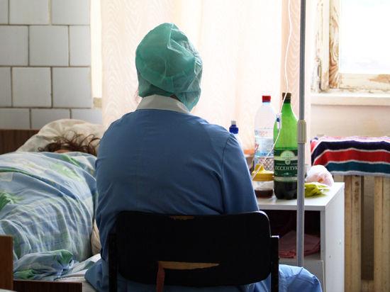 Красноярские врачи, запуганные ФСКН, больше не выписывают сильнодействующие лекарства