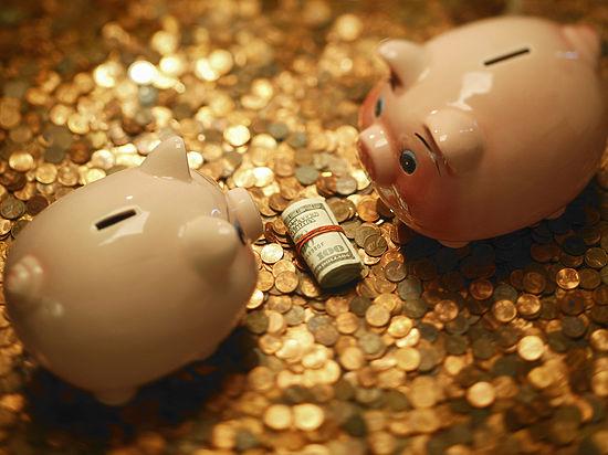 Открыть рублевый вклад теперь можно больше чем под 20 процентов годовых