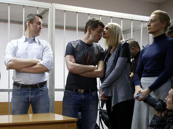 Европарламент подготовил проект резолюции в защиту братьев Навальных