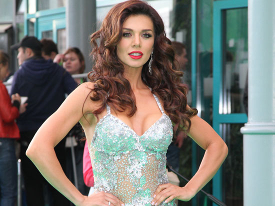 Певица Анна Седокова стала жертвой наезда