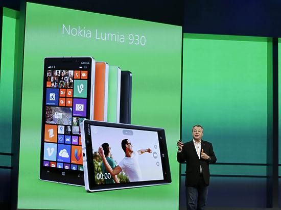 Хакеры без особого труда взломали Windows Phone 8.1