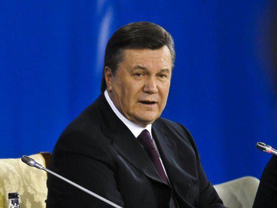 Россия не выдаст Януковичей Киеву: нет оснований