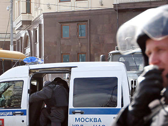 Члены банды автоубийц ГТА готовили теракты в Москве и области