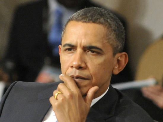 Обама готов бомбить исламистов без разрешения Конгресса, пока те воюют с Twitter