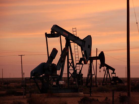 Американские банки оказались в плену кредитов нефтяным компаниям