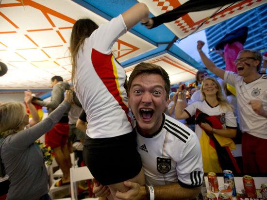 Как проигрыш бразильской сборной восприняли в мире