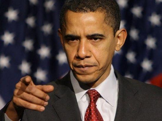 Обама и Меркель готовы к новым санкциям против России