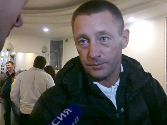 Андрей Тихонов: Я всегда поддерживаю Аленичева