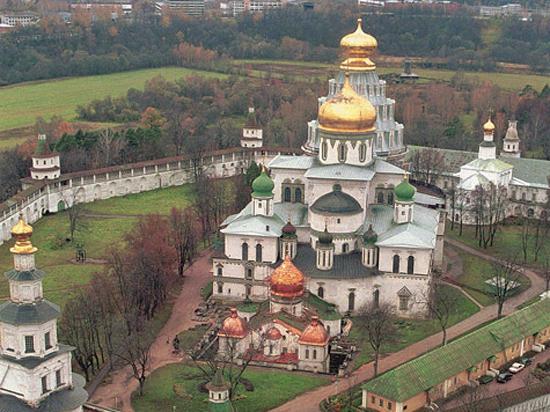Следственный комитет добрался доодного изстарейших глав района Подмосковья