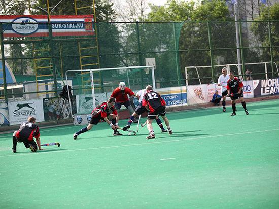 Сексенбаев берикказы хоккей на траве