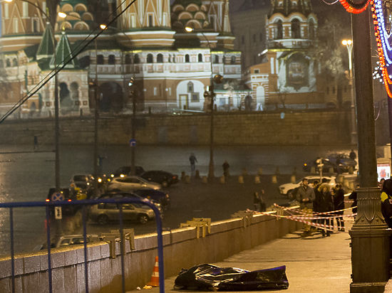 Каждый нюанс в деле об убийстве Бориса Немцова может быть ложным