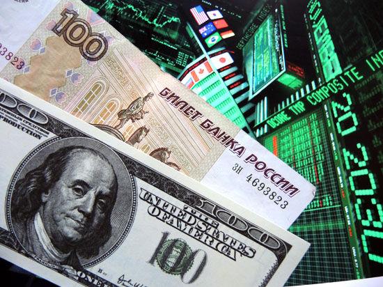 Доллар поставил новый рекорд, перевалив за 39 рублей