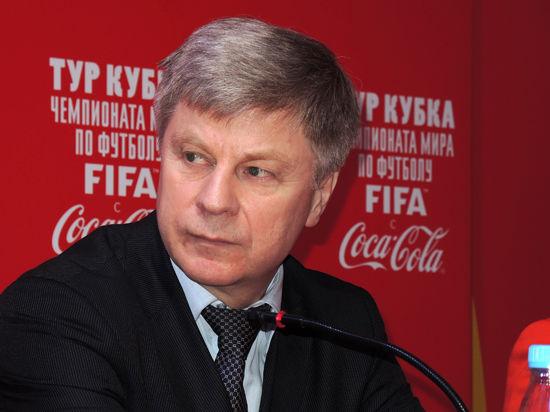 Ослушается ли Толстых ФИФА?