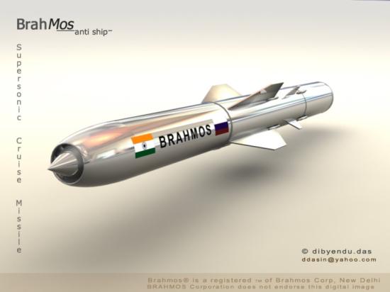 Первый подводный запуск самой быстрой крылатой ракеты в мире