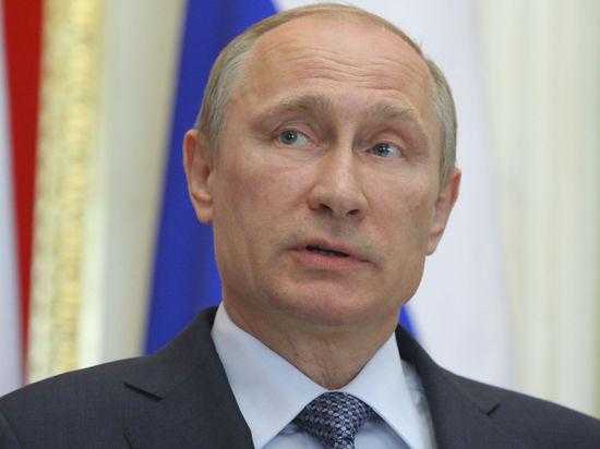 Путин - суперстар: рейтинг российского президента рекордно вырос в июне