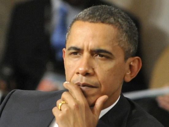 Обама заявил об отказе от санкций против России, если Москва изменит свою позицию по Украине