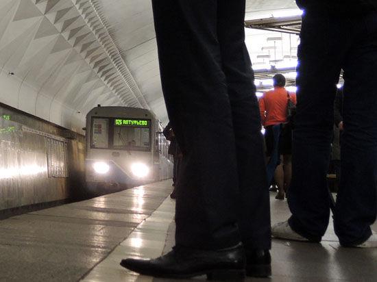 Две ветки метро закроют  на три дня