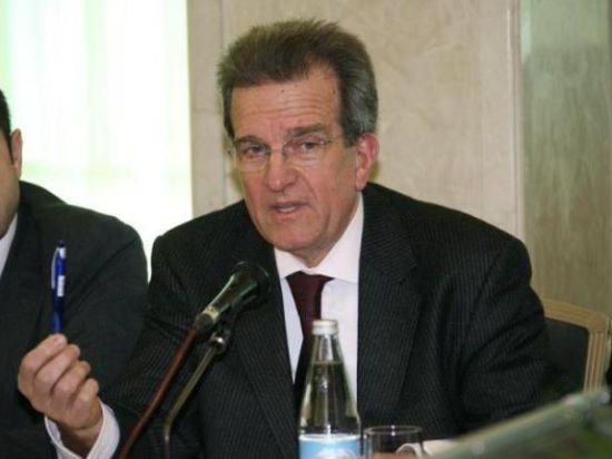 Михаила Чернышева свалили ради человека губернатора