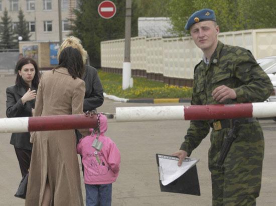 Военнослужащим-контрактникам доплатят за каждую бомбу