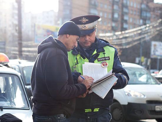 Лысаков о 50% скидке на штраф за нарушения ПДД: «Закон болтается уже два года»