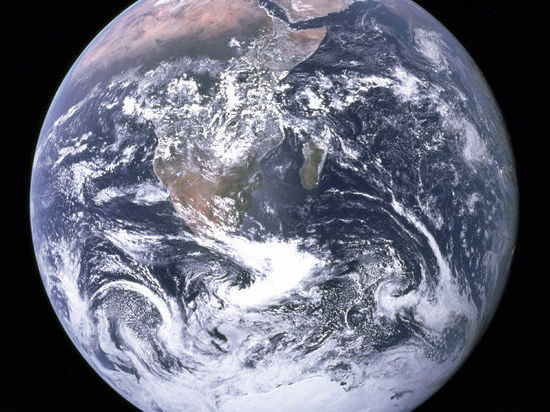 К Земле летит Антихрист: ученые чуть не пропустили астероид размером с 10 челябинских метеоритов