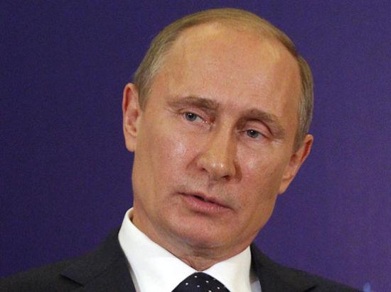 Путин - крымским татарам: «Русские - самый большой народ, пострадавший от репрессий»