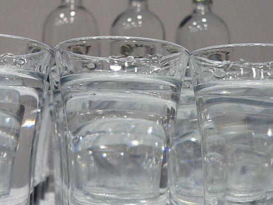 В новой Москве дознаватель подделала документы о грабеже бутылке водки