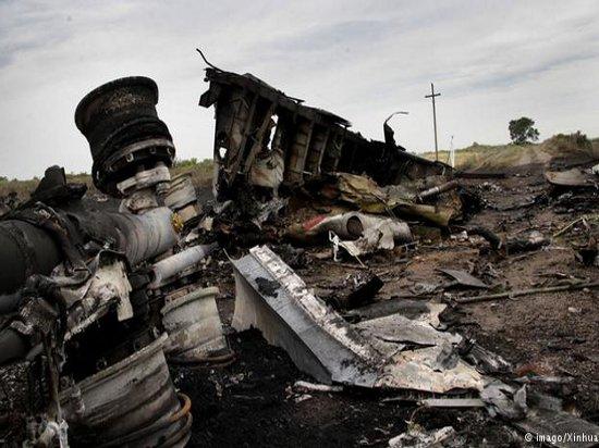 Малайзийский Boeing могли сбить на украинских учениях ПВО, утверждает источник