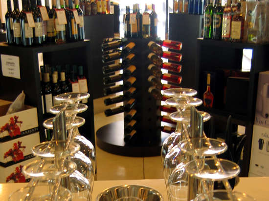 Чиновники хотят провести революцию на рынке вина