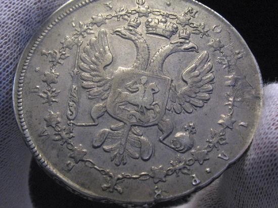 Грабитель похитил старинную монету из антикварного салона со второй попытки